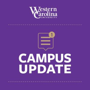 WCU announces changes to fall academic calendar – The Western
